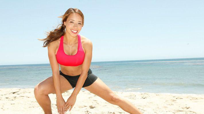 Sport und Fitness mit Herbalife
