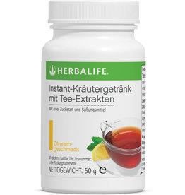 Herbalife Koffeinhaltiges Instantgetränk mit Tee-Extrakten – Zitrone