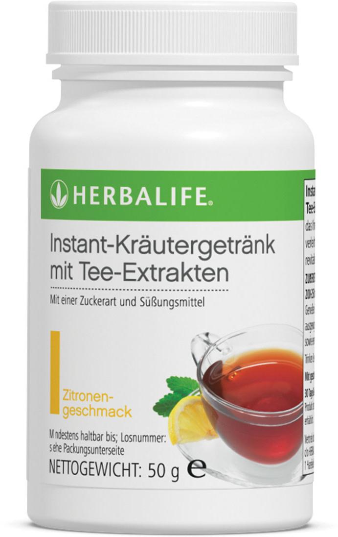 Herbalife Infuso a Base di Erbe - Limone