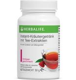 Herbalife Koffeinhaltiges Instantgetränk mit Tee-Extrakten – Himbeere