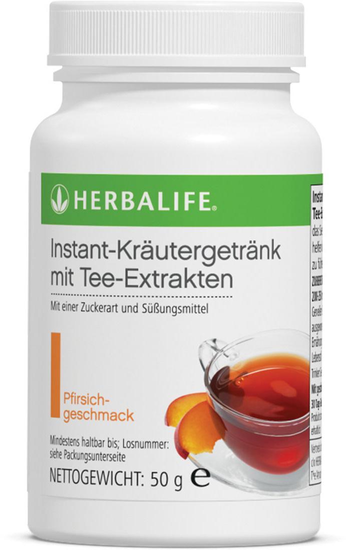 Herbalife Infuso a Base di Erbe - Pesca