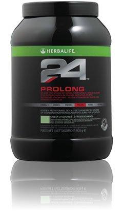 Herbalife 24 - Prolong - Kohlenhydrat-Protein-Getränk - Zitrusgeschmack