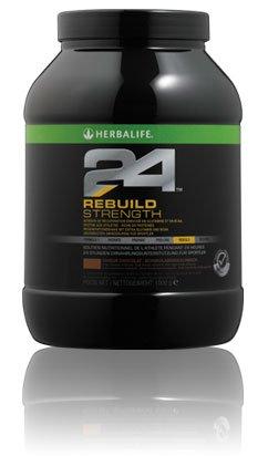 Herbalife 24 - Rebuild Strength - Schokoladengeschmack