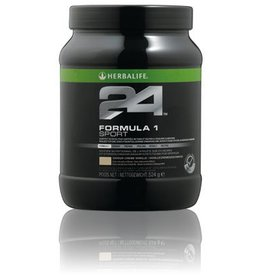 Herbalife 24 - Formula 1 Sport
