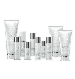 Herbalife SKIN - Kit Completo | Per pelli da normali a secche