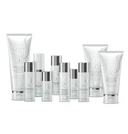 Herbalife SKIN - Kit Completo | Per pelle da normale a grassa
