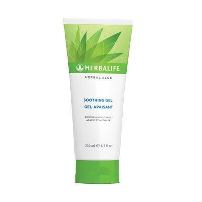 Herbalife Herbal-Aloe - Gel suavizante