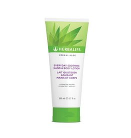 Herbalife - Herbal Aloe Hand- und Körperlotion