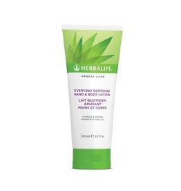 Herbalife Herbal-Aloe - Loción de manos y cuerpo