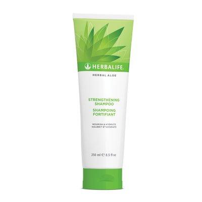 Herbalife Herbal-Aloe - Champú fortalecedor