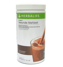 Herbalife Formula 1 Shake  0142 - Schokolade