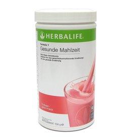 Herbalife Formula 1 Shake 0143 - Erdbeere