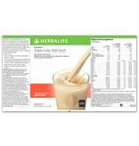 Herbalife Formula 1 Shake  0144 - Tropical