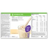 Herbalife Formula 1 Nähr-Shake Getränkemix Vanille - Free From - Erbseneiweiß