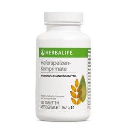 Herbalife Haferspelzen-Komprimate