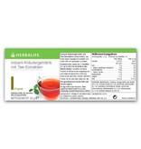 Herbalife Koffeinhaltiges Instantgetränk mit Tee-Extrakten - Original