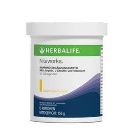 Herbalife Niteworks® Nitric Oxide Supplement