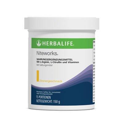 Herbalife Niteworks – Die Nahrungsergänzung für die Nacht