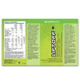 Herbalife Liftoff ® - Bebida energética con vitaminas - sabor a lima-limón