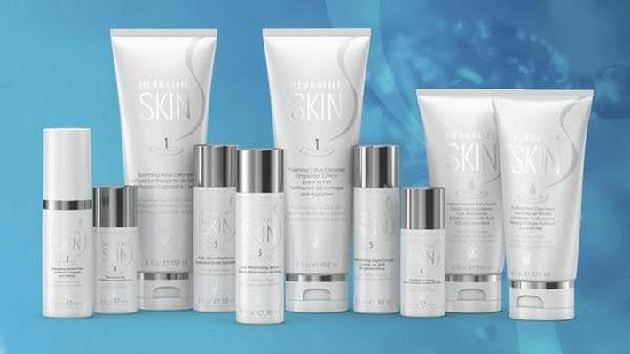 Herbalife SKIN - cuidado facial
