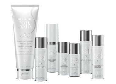 Herbalife SKIN - Nutrizione intelligente per la pelle