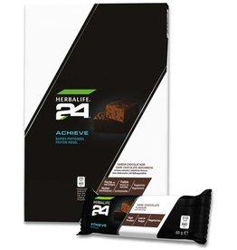 Herbalife 24 - Achieve Protein Riegel Dark Chocolate