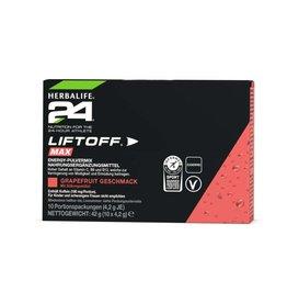 Herbalife 24 - LiftOff® Max Energy Drink Grapefruit