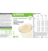 Herbalife Protein Drink Mix Vegan - Vanilla
