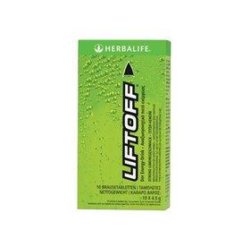 Herbalife Liftoff ® - Compresse effervescenti per Energy Drink