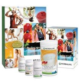 Herbalife Wellness Programm - Standard