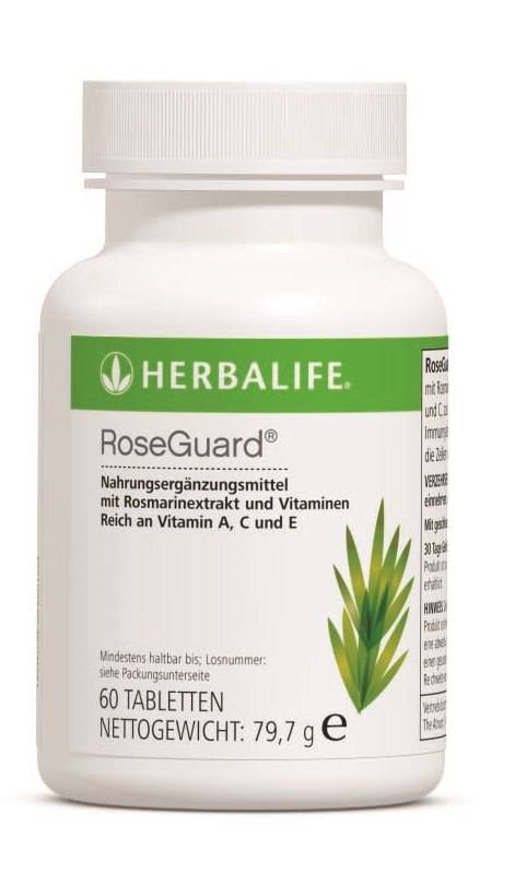 Herbalife RoseGuard ®