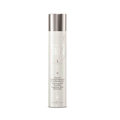 Herbalife SKIN - Feuchtigkeitscreme für strahlende Haut