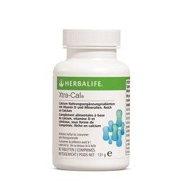 Calcium Supplement - Herbalife Xtra-Cal ®