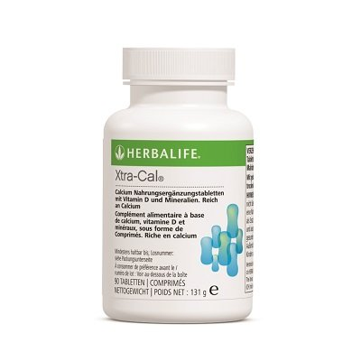 Herbalife Xtra-Cal ® - complemento alimenticio