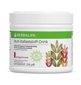 Herbalife Multi-Ballaststoff-Drink - ohne Zucker