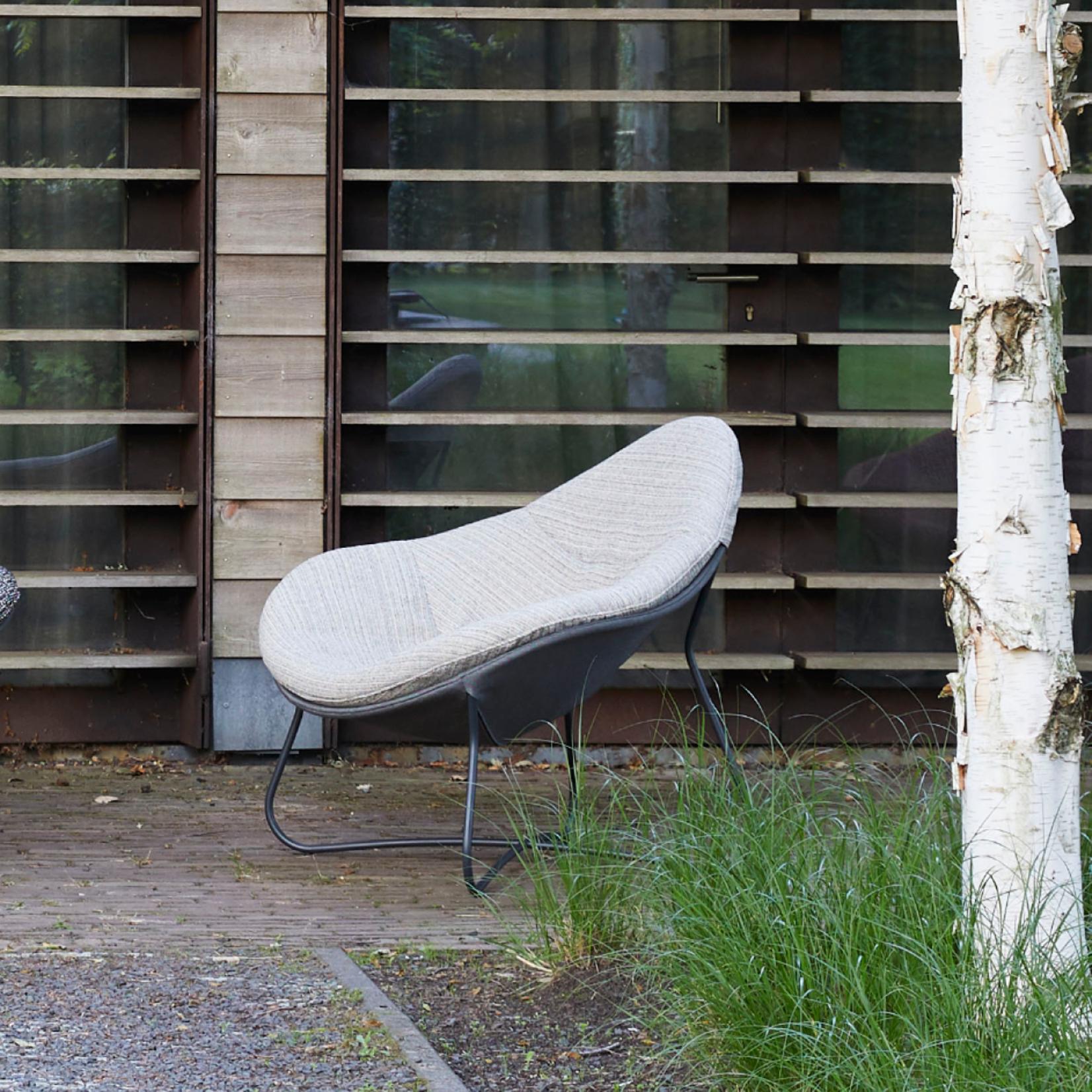 LABEL | Vandenberg Hidde Outdoor in stof Urunga Stripes