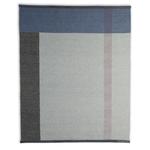 LABEL | Vandenberg Red Chain Carpet blue - Copy