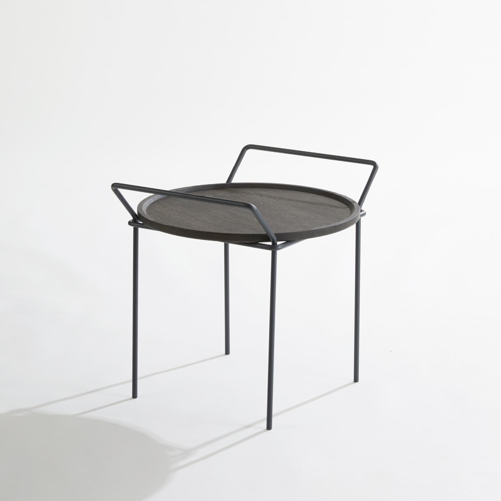 LABEL | Vandenberg Carry complete black