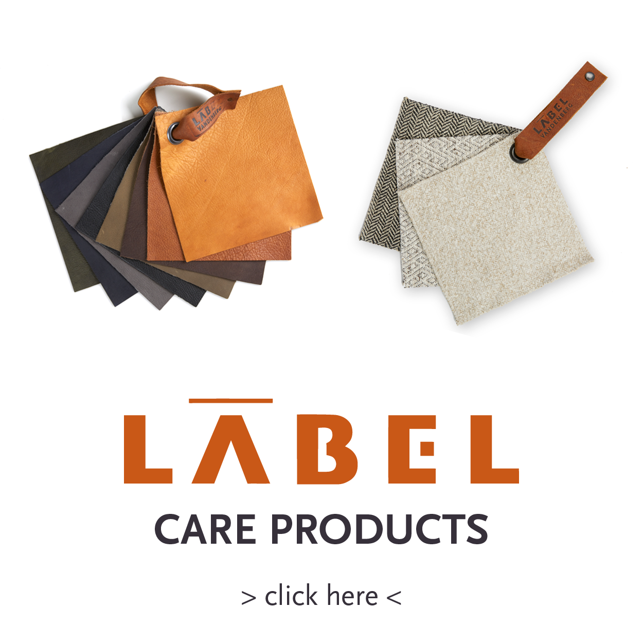 LABEL Care Products