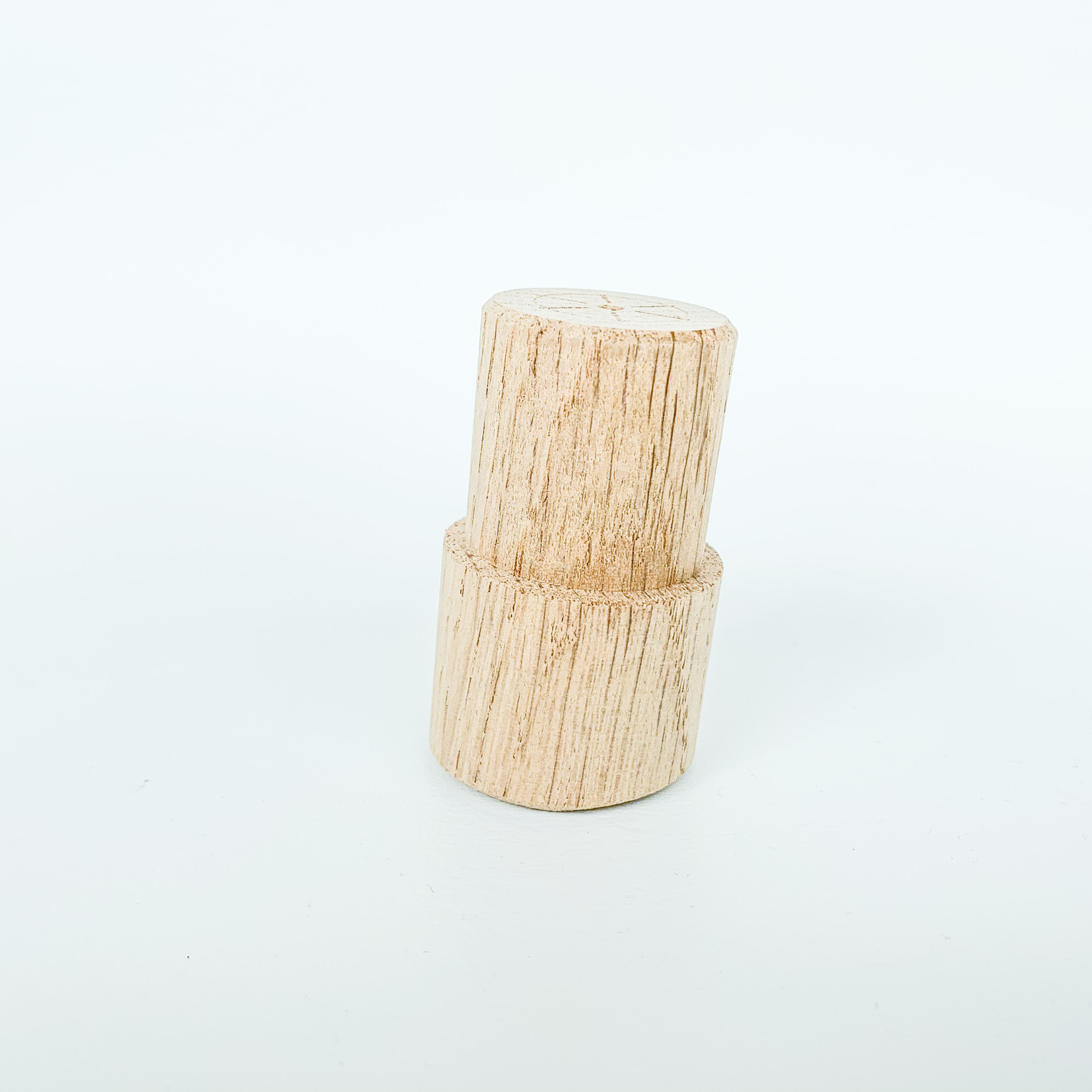 Foxxy -Wooden end (4 pieces)