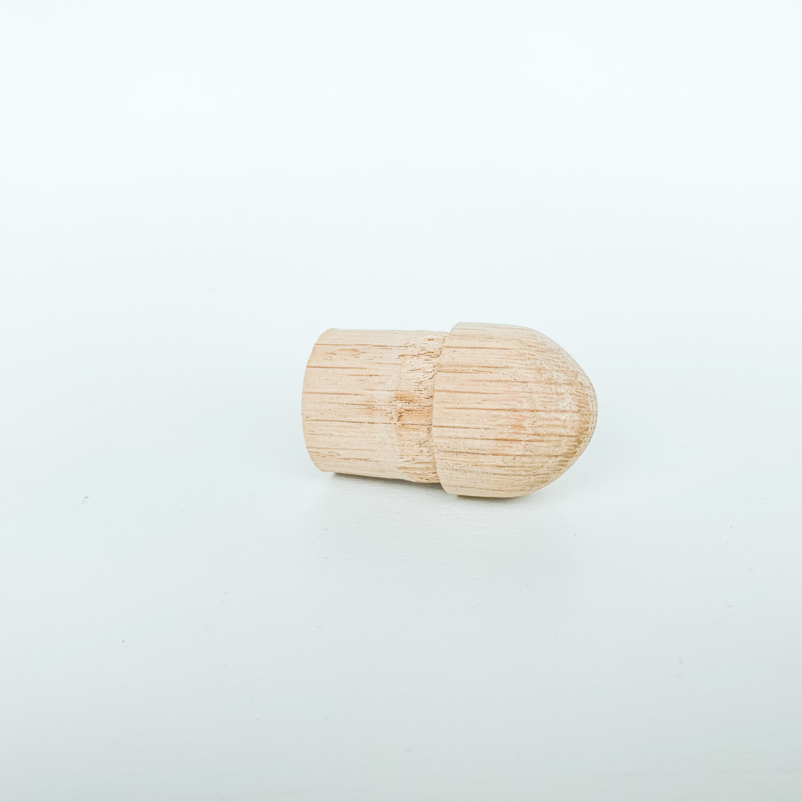 Cheo - wooden ends (4 pieces)