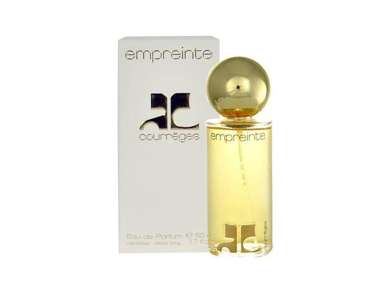Courrèges EMPREINTE - Eau de Parfum - Vapo - 50ml