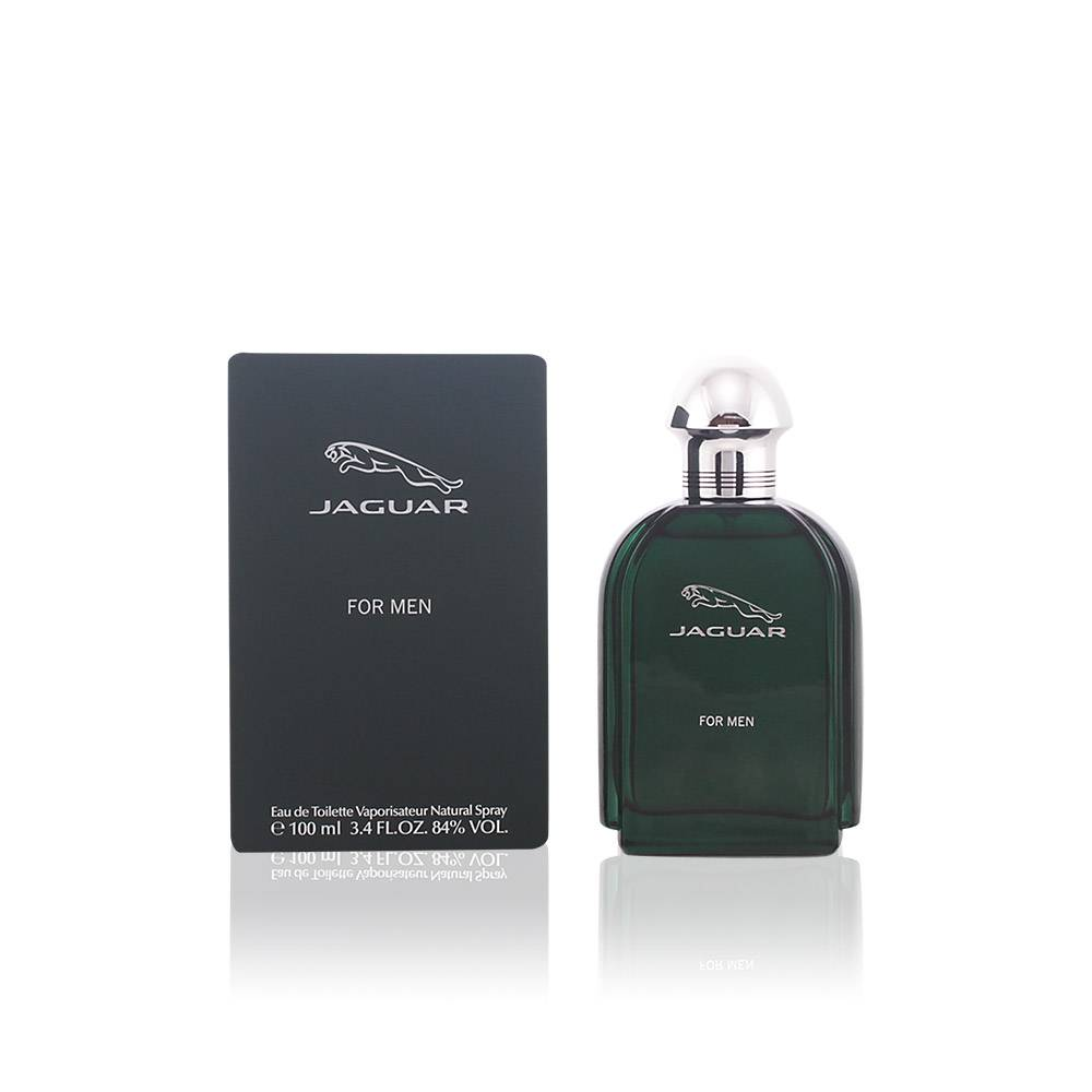 Jaguar JAGUAR FOR MEN - Eau de Toilette - Vapo - 100 ml