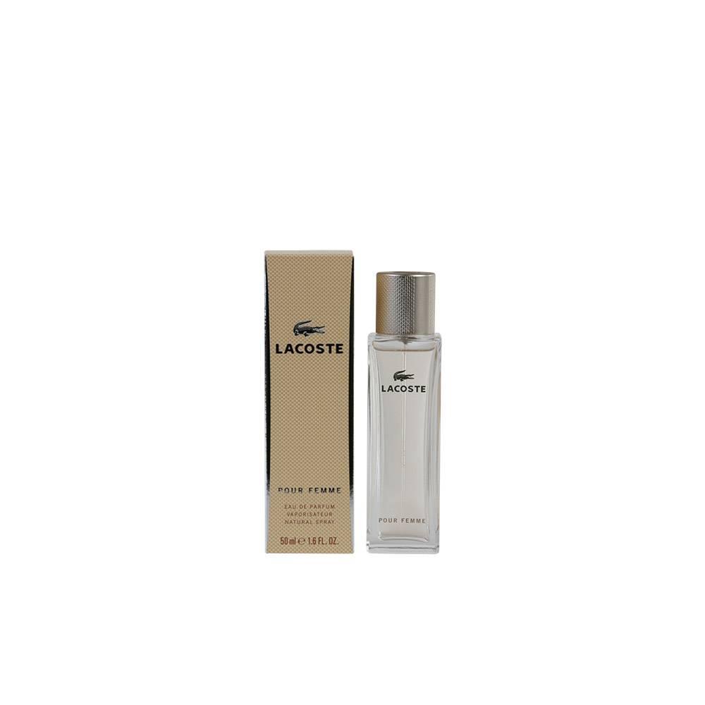 Lacoste LACOSTE POUR FEMME - Eau de Parfum - Vapo - 50 ml