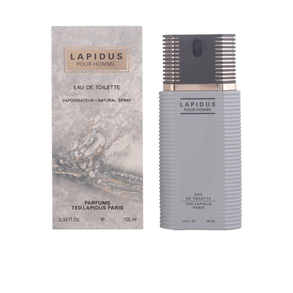 Ted Lapidus TED LAPIDUS POUR HOMME - Eau de Toilette - 100 ml