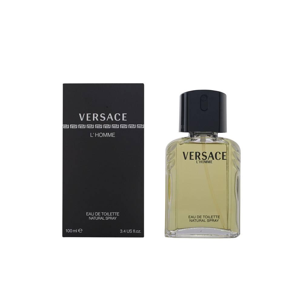 Versace VERSACE L'HOMME - Eau de Toilette - Vapo - 100 ml