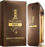 Paco rabanne 1 MILLION PRIVE - EDP  - 100 ML