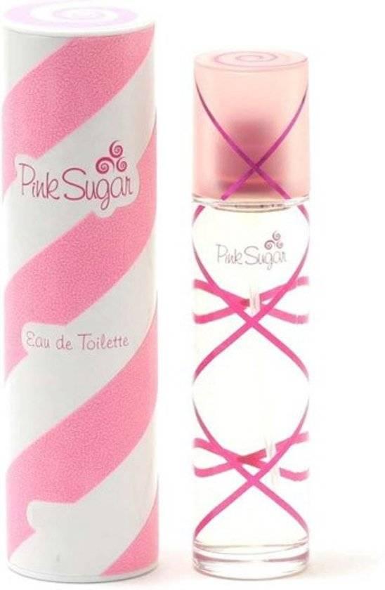 PINK SUGAR - EDT - 30 ml