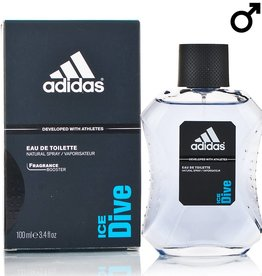 Adidas ICE DIVE - EDT - 100 ml