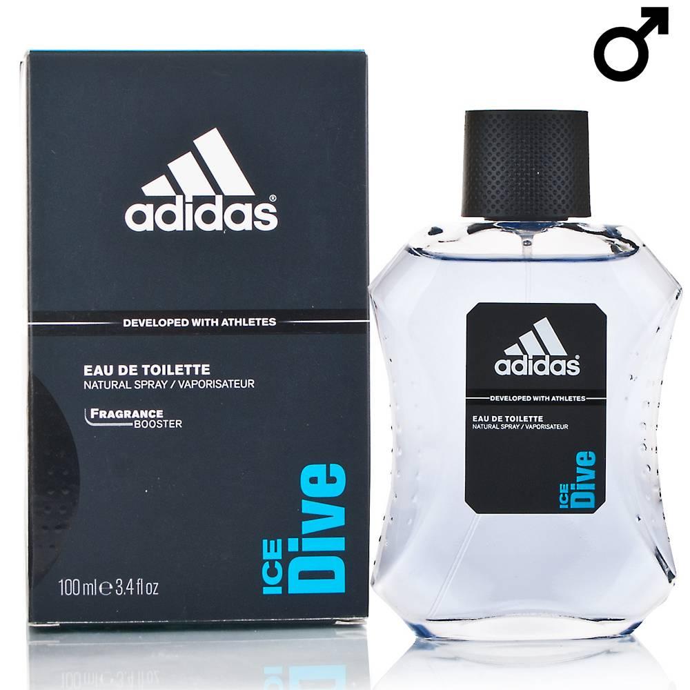 Adidas ADIDAS: ICE DIVE - Eau de Toilette - Vapo - 100 ml